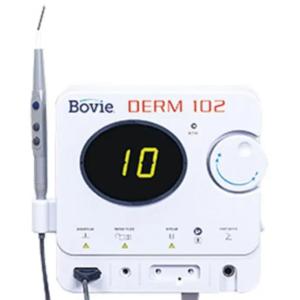 Bovie Derm 102